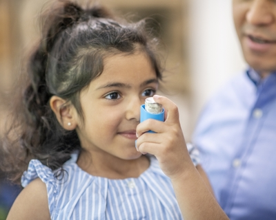 The latest in asthma treatment for children