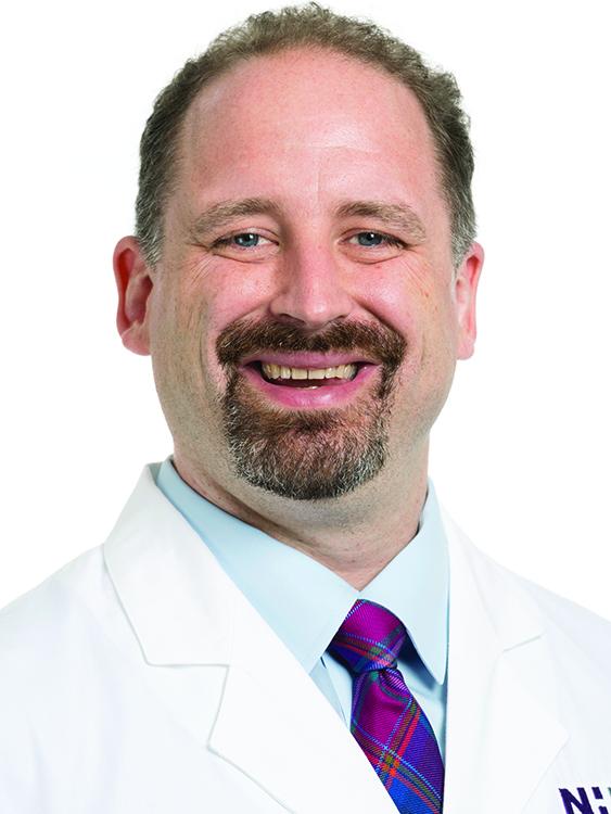 Dr. Charles Munyon