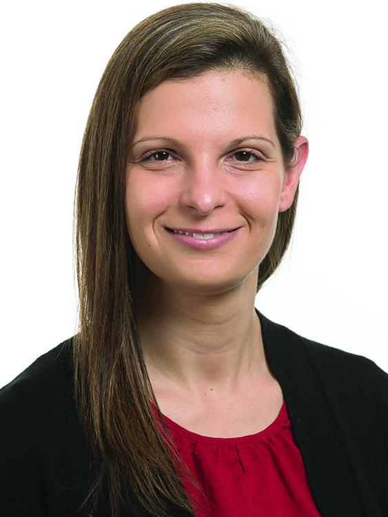 Dr. Julia Richards
