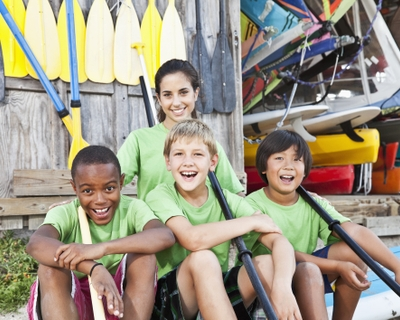 COVID and summer camp: What parents need to know