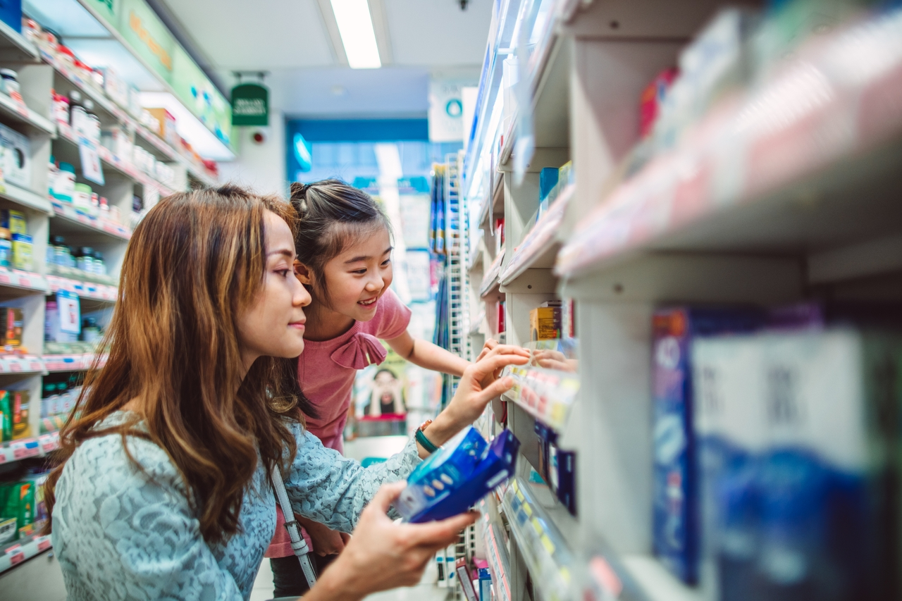 Does your child really need those supplements?