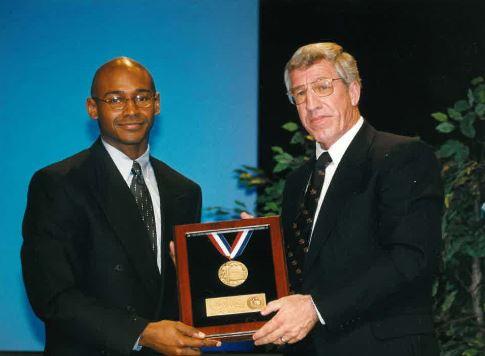 JBC award