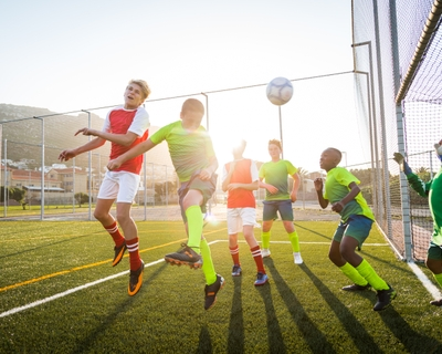 Back to school: How student athletes can avoid certain injuries