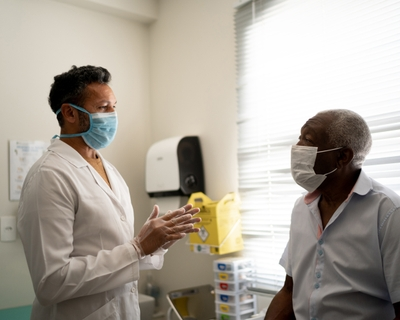 Bridging cultural divides in health care … one word at a time