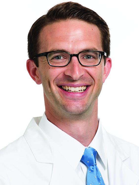 "Dr. Matthew ""Max"" Carraro"