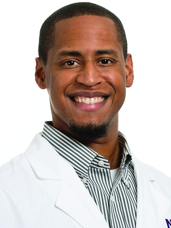 Dr. Adam Culver