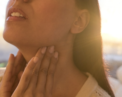 Thyroid and weight gain: Setting the record straight