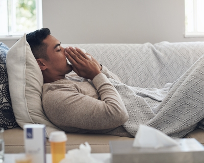 Is it allergies or COVID? 4 ways to tell.