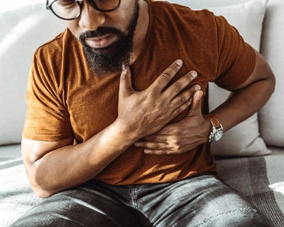 'Sudden cardiac death' is not as sudden as it sounds