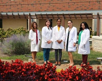 Kristina Shaffer team
