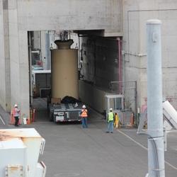 Fuel Handling Building
