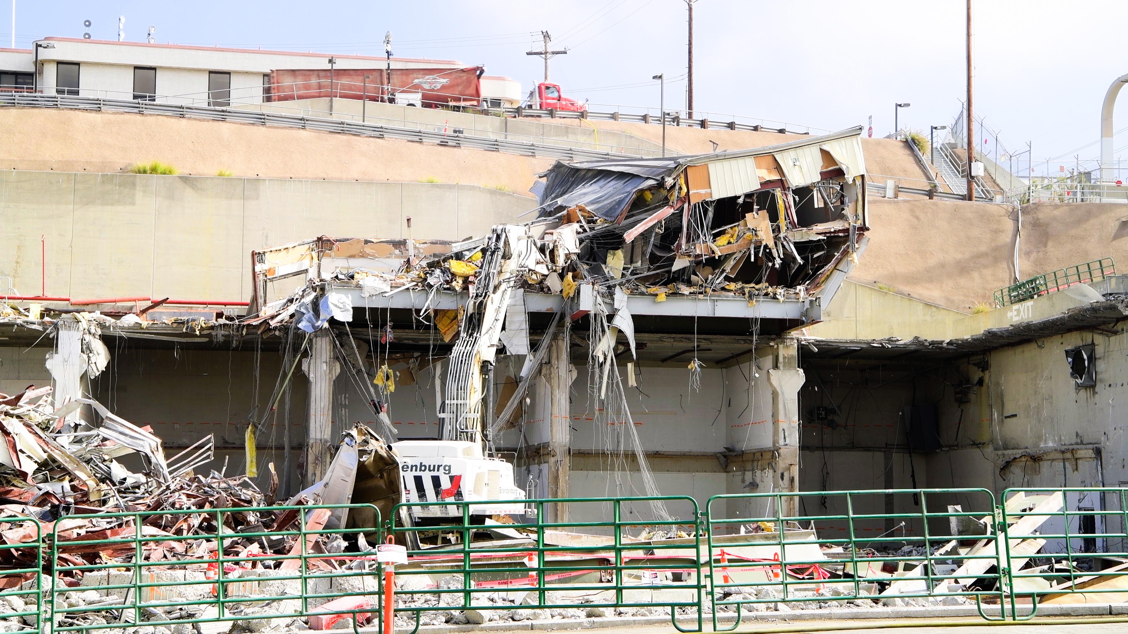 09-14-2021 AWS Building Demolition_PathForward
