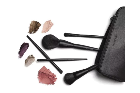 Mary Kay Launches New Brushes