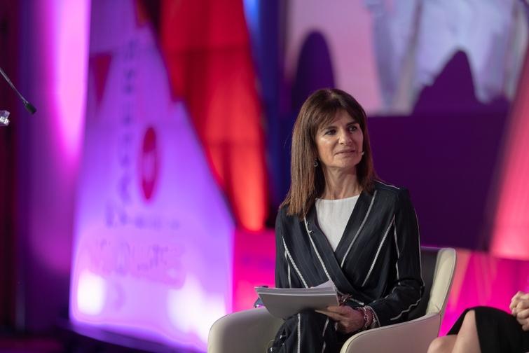 Maria Eugenia Girn_Moderadora