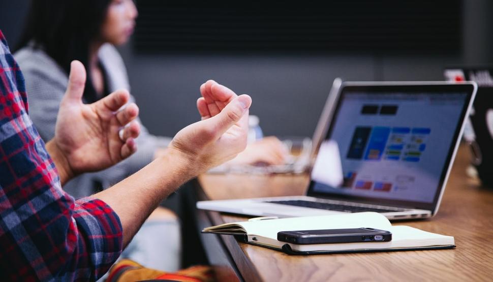 Webinar - Rethinking Risk