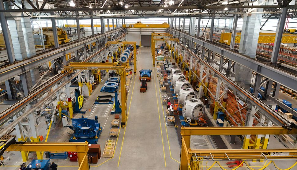 Cyber-attacks – A serious, physical threat to manufacturing plants