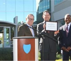 Rancho Cordova Office Launch Highlights Blue Shield's Reach