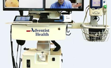 Telehealth_Adventist