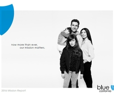 Blue Shield Releases 2016 Mission Report