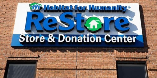 Blue Shield of California and Habitat for Humanity of Sonoma County Distribute ReStore Gift Cards to
