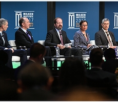 Blue Shield of California Executives Provide Health Care Perspective to State, National Leaders