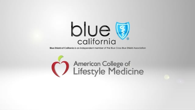 Blue Shield of California, American College of Lifestyle