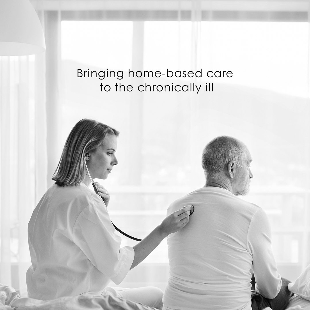 Landmark and Blue Shield of California Collaborate to Bring Home-Based Medical Care to Chronically Ill Patients