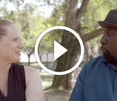 Video: National Diabetes Month, John and Jennifer: Love and Living with Diabetes
