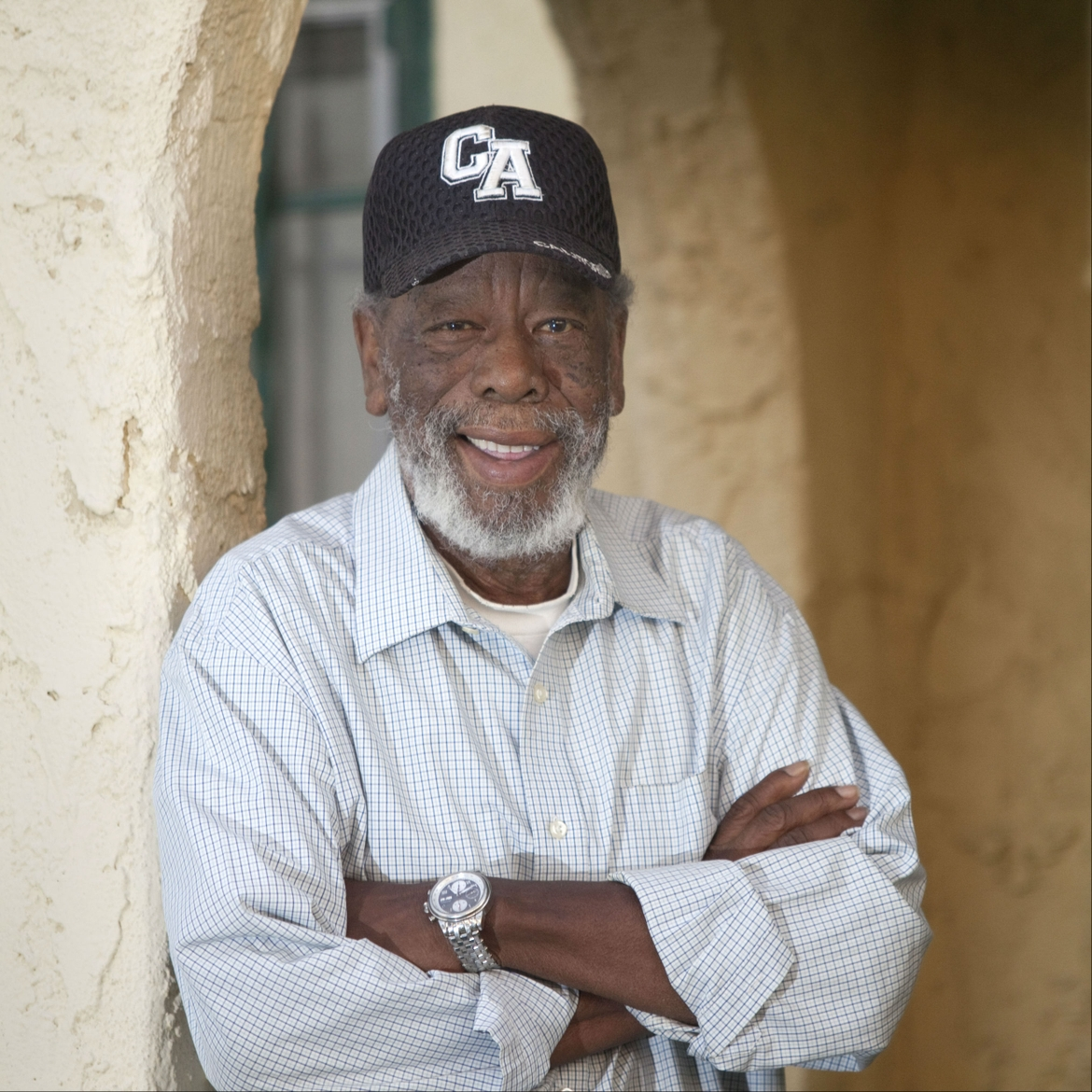 Core 4 Stories: How Home Care Helped Willie David Brown Have a Fuller, Healthier Life