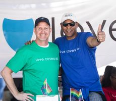 Pride at Blue Shield, A Journey to a 'Limitless Life'