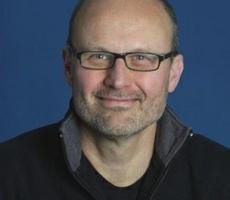Jeff Semenchuk Headshot