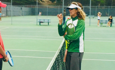Wendy Tennis 1