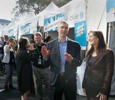 Blue Shield of California Opens New Head Office in Oakland City Center