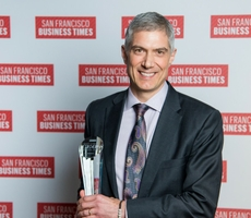 Paul Markovich Named to 'Most Admired CEOs' List by San Francisco Business Times