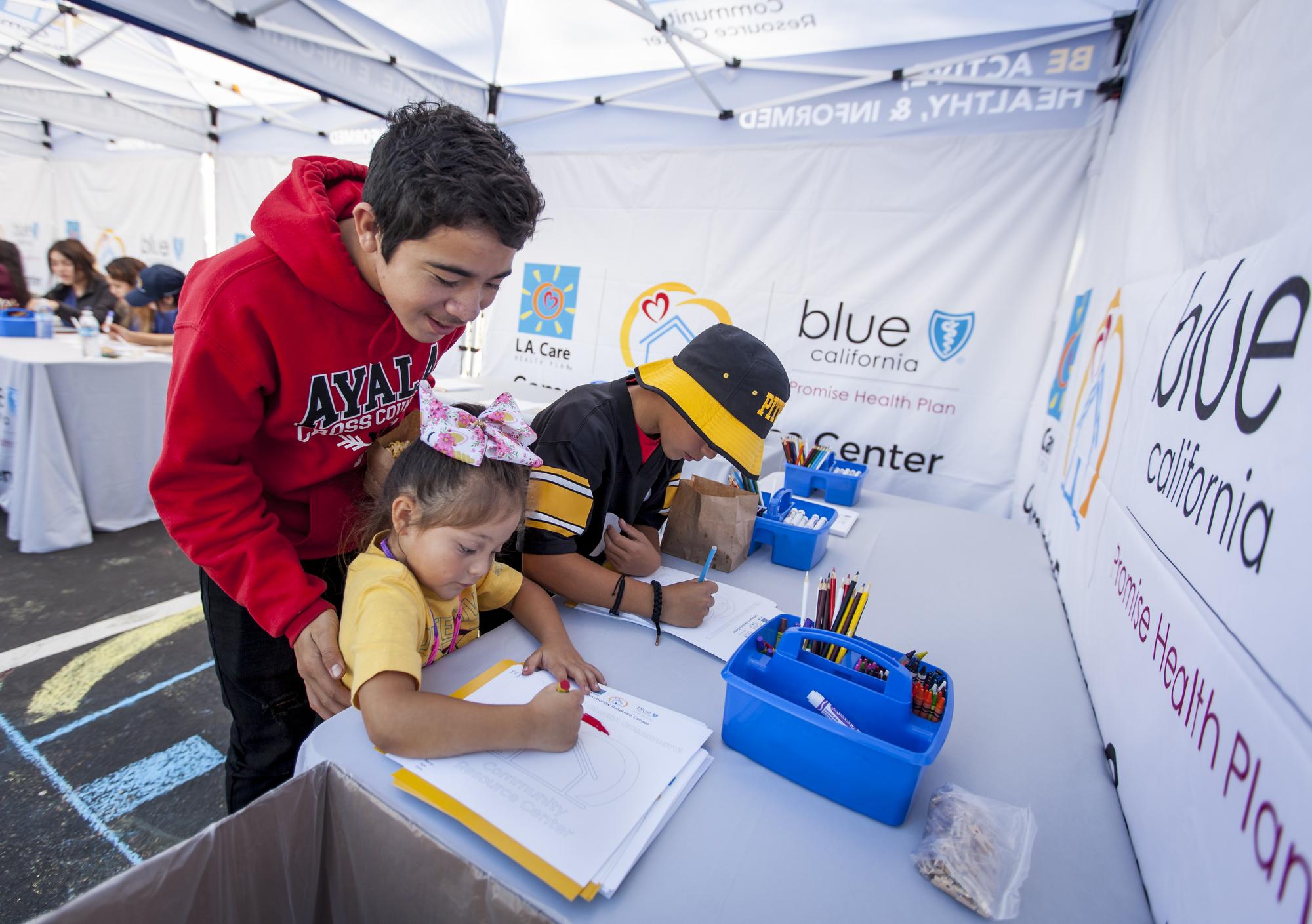 Pomona Community Event Photo 7