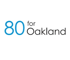 Video: That's a Wrap on 80 for Oakland