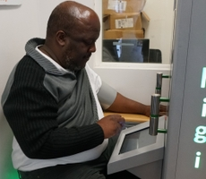 Roots Clinic Is Saving Lives and Adds its Second Blood Pressure Kiosk in Oakland