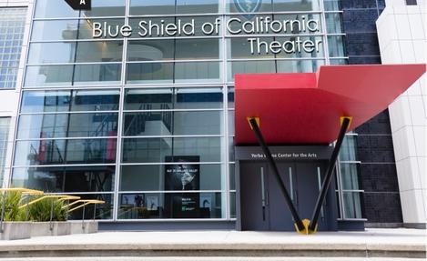 BlueShieldTheater_FrontSignage