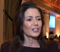 Video: Oakland Mayor Libby Schaaf Headlines Blue Shield of California-sponsored Women's Leadership Summit