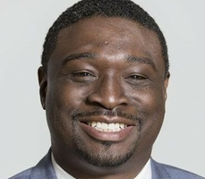 In the News: Jahmal Miller on Health Inequality