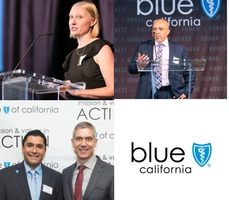 Blue Shield of California's Mission &  Values in Action Award Winners for 2018