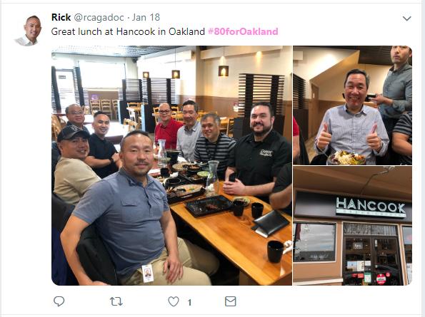 Rick - Restaurant Week
