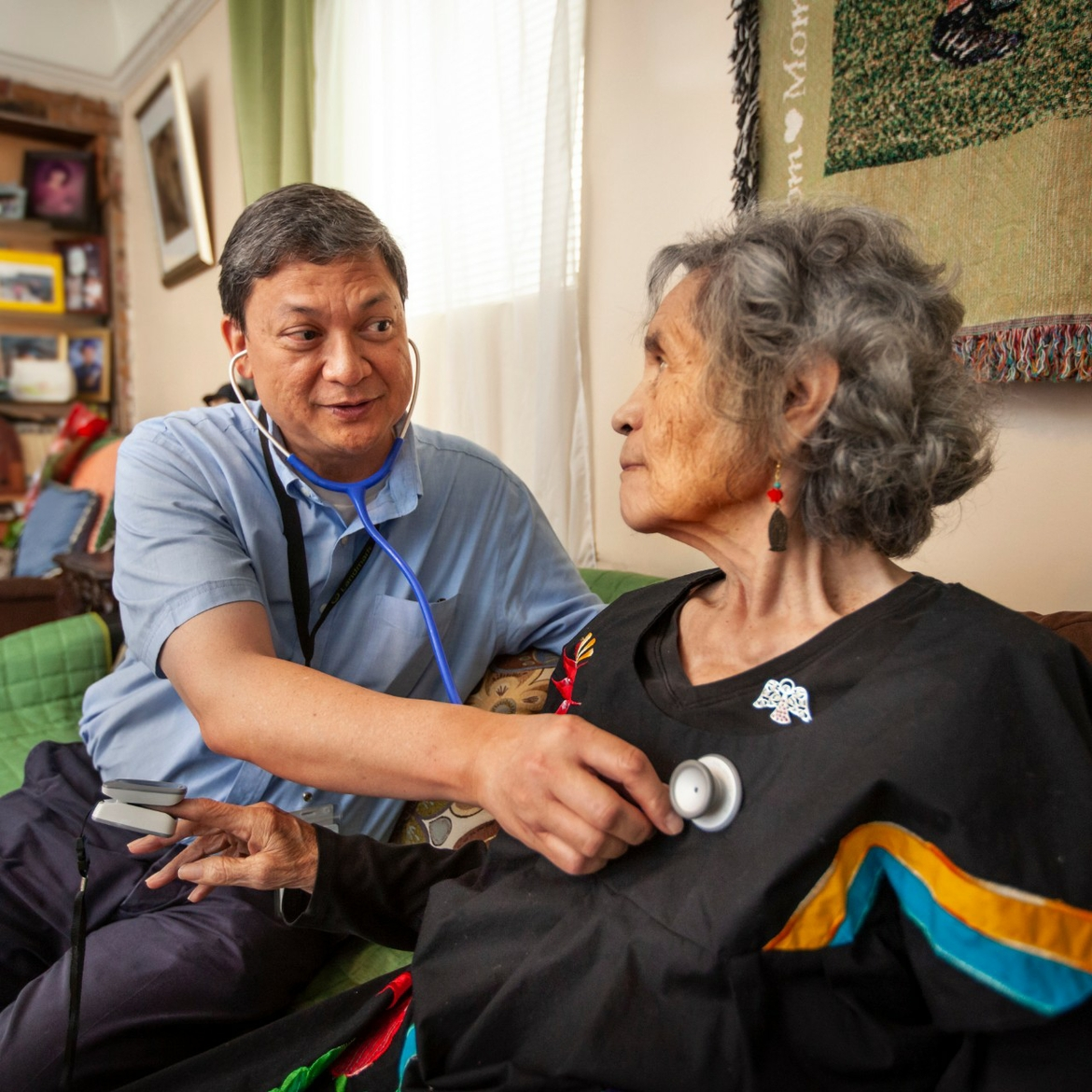High-Touch, Data-Driven Care Initiative Spurs Rapid Growth for  Blue Shield of California's Landmark House-Calls Program in First Year