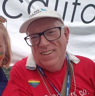 From Hate to Great: A Veteran of 40 Years of Pride Events Reflects on How Views Have Changed in California