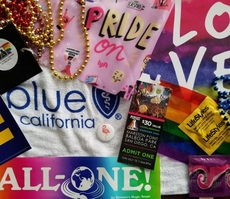 From Actively Recruiting LGBTQ Talent to Prioritizing LGBTQ and Other Diverse Suppliers, Blue Shield of California Celebrates SF Pride in June and All Year Round