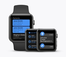 Altais Inks Deal With Notable, a Digital Assistant For Providers That Uses Apple Watches and Smartphones to Speed Administration
