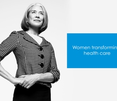 Women Transforming Health Care: A New Series Profiling Women Leaders at Blue Shield of California