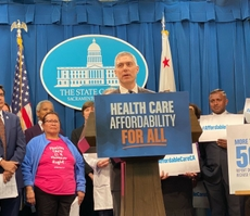 Blue Shield of California Joins Coalition Supporting Gov.  Newsom's Effort to Lower Health Costs Through Office of Health Care Affordability