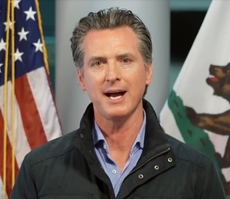 In the News: Coverage of Gov. Newsom's COVID-19 Testing Task Force Announcement