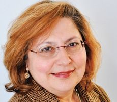 Women Transforming Health Care: Aliza Arjoyan